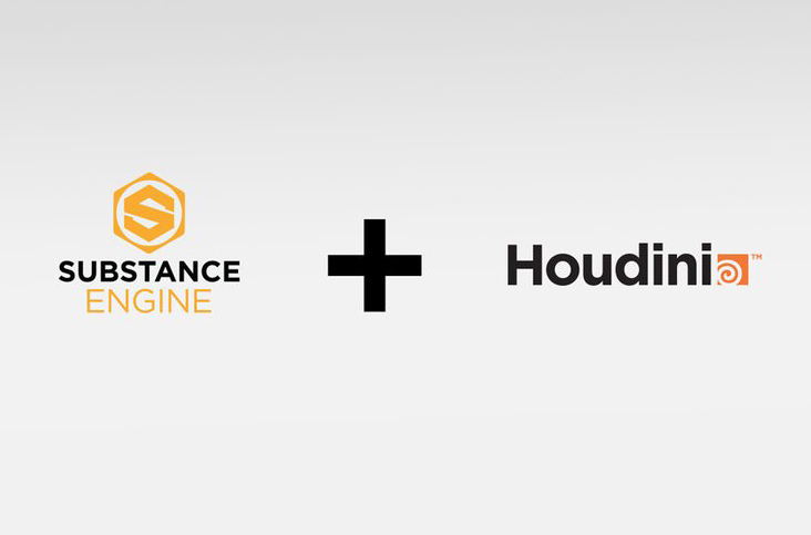 Substance is integrated in Houdini 15.5 !