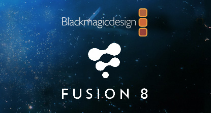 Blackmagic Design Fusion 8 free version