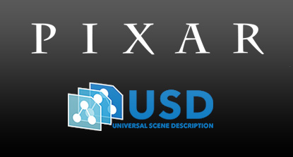 Real Time 3D tool of Pixar is Open Source